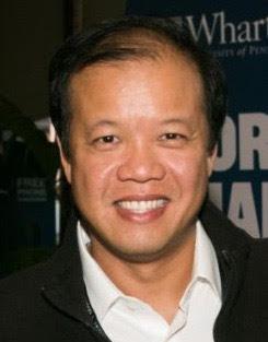 Dave Lin Unicorn Venture Partners