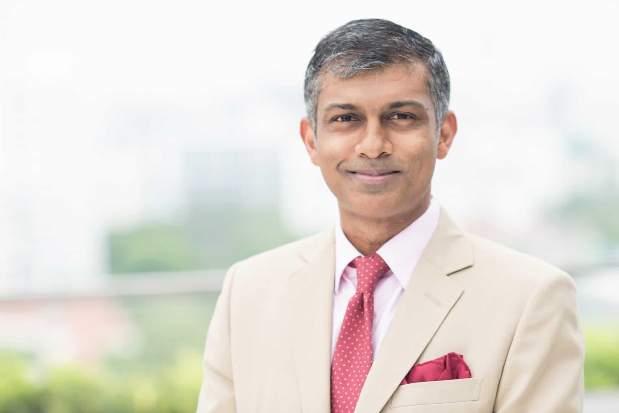 Devadas Krishnadas Future-Moves Group