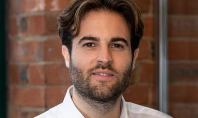 Diego Fanara UNIBUDDY