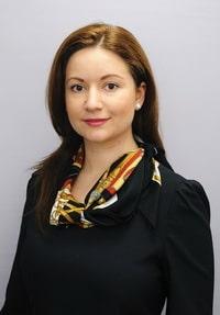 Dina BayasanovaPitchMe