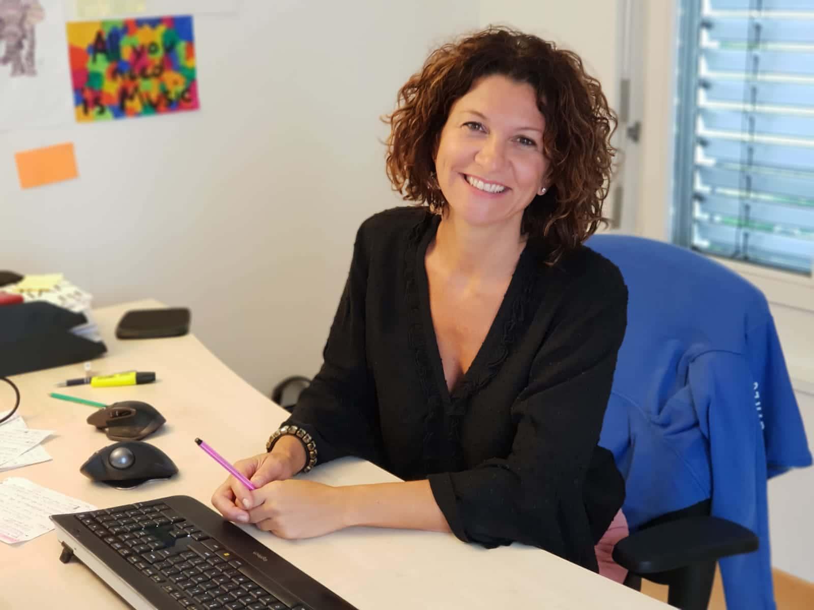 Dr. Monique Calisti Martel Innovate