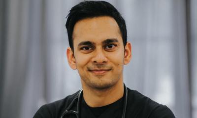 Dr. Shravan Verma Speedoc