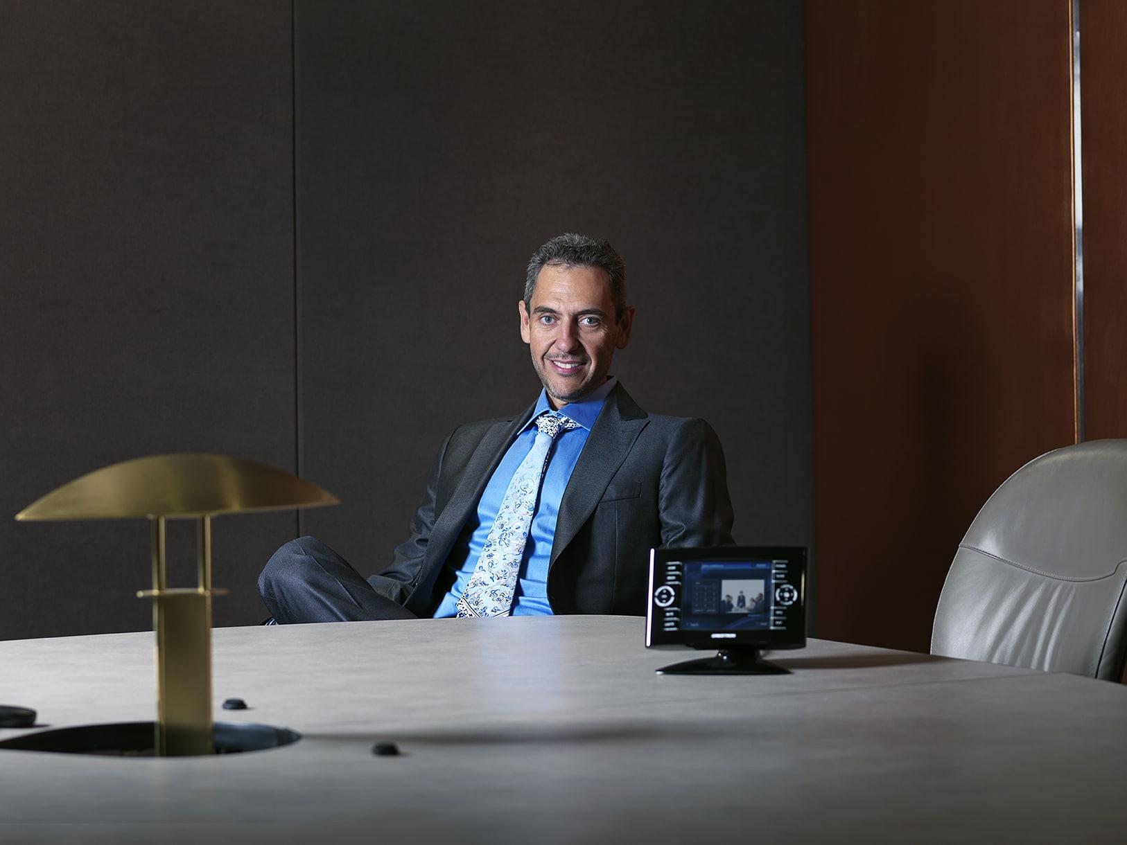 Federico Bausone Multimedia Care