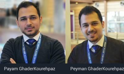 FoodApp Founders