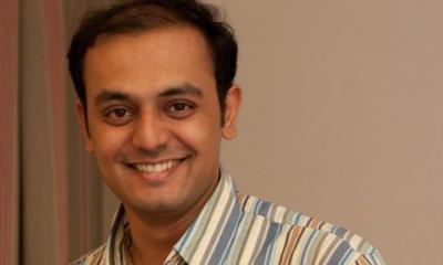 Gautam Rege Josh Software