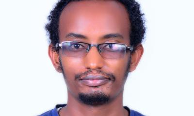 Getaneh Shambel Kedame Gebeya