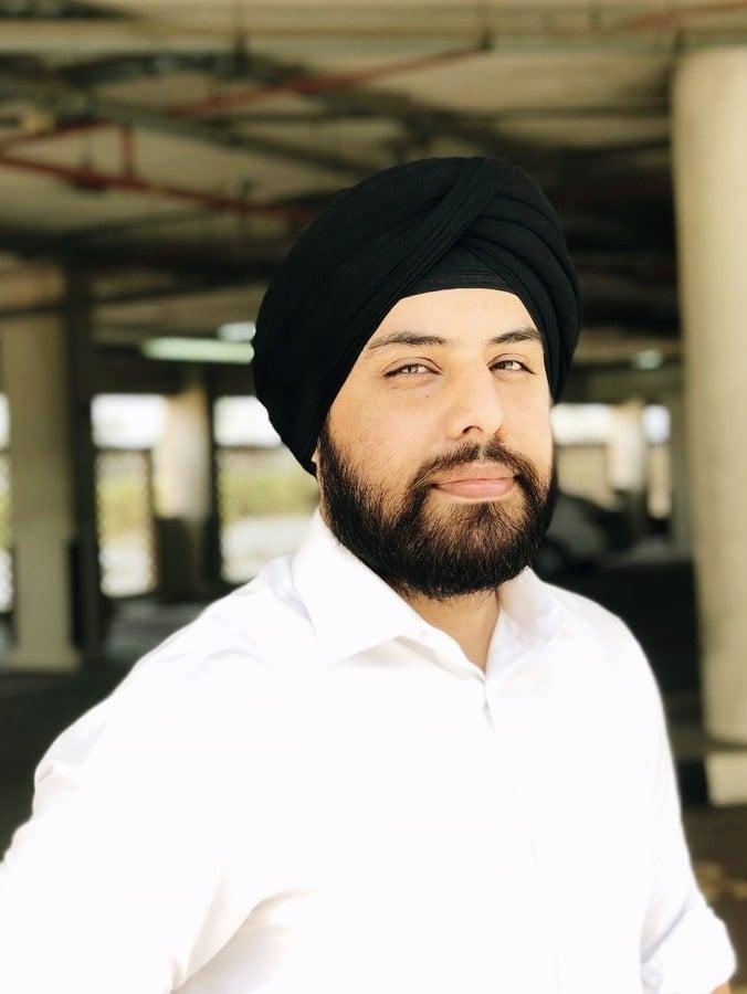 Gurshinder Singh GTECH