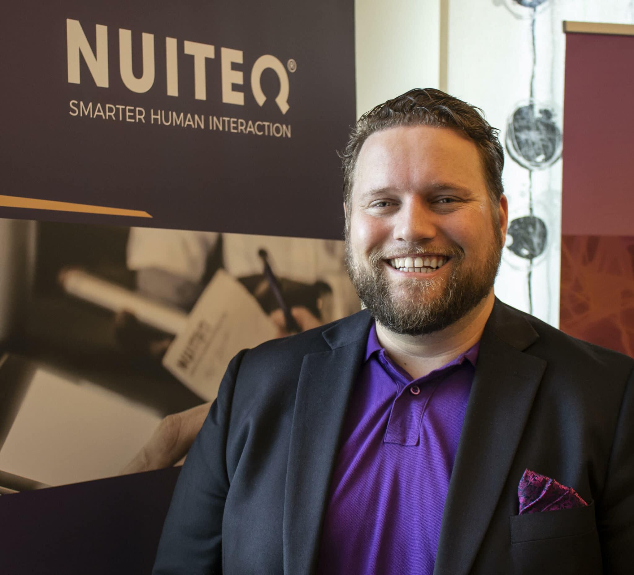 Harry van der Veen, Nuiteq