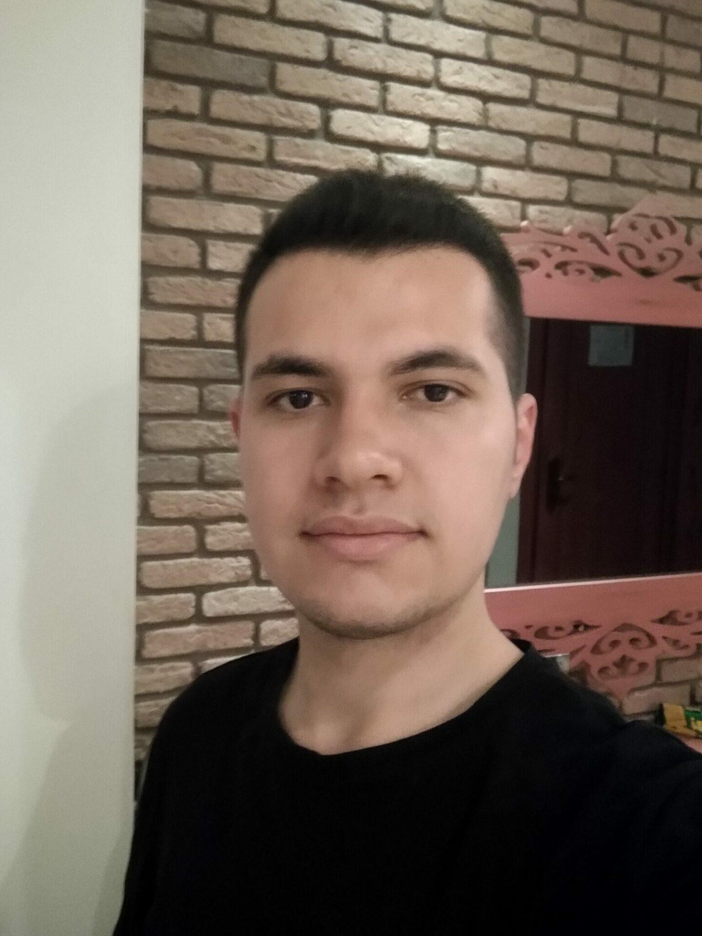 Huseyin Tamer Hiface