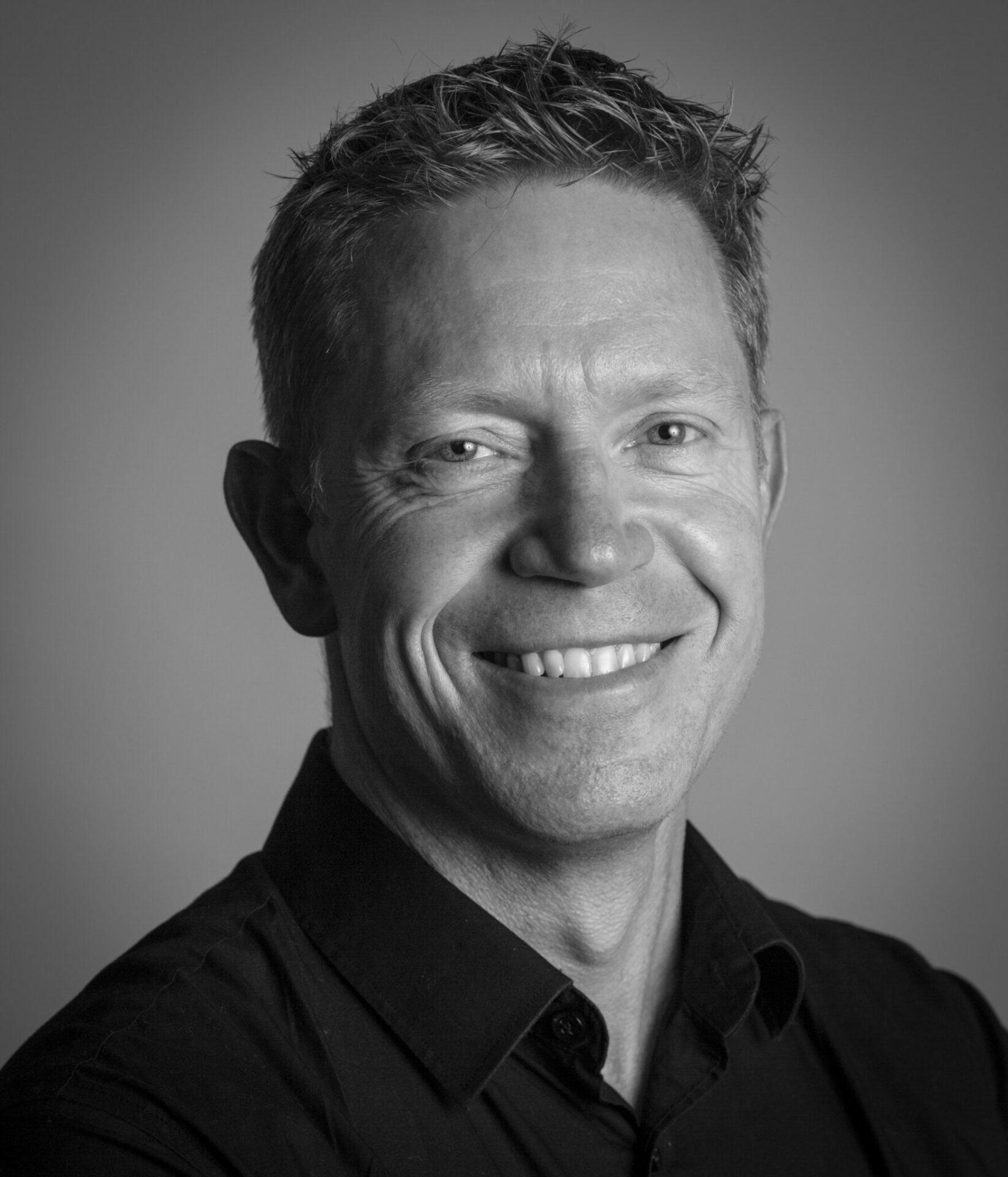 Jens Strandbygaard, Gekkobrain