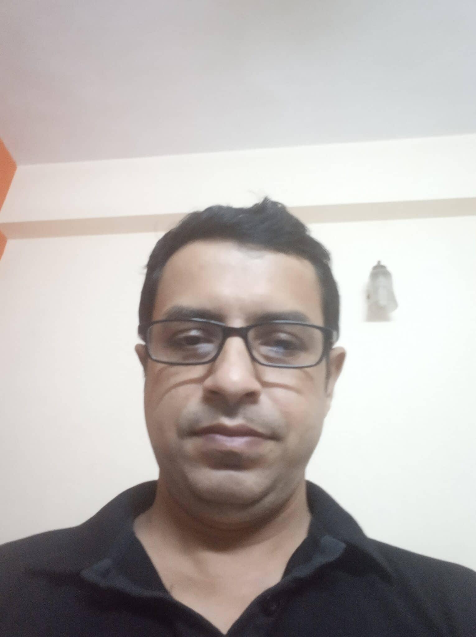 Debajyoti Basu IntelligentQ.