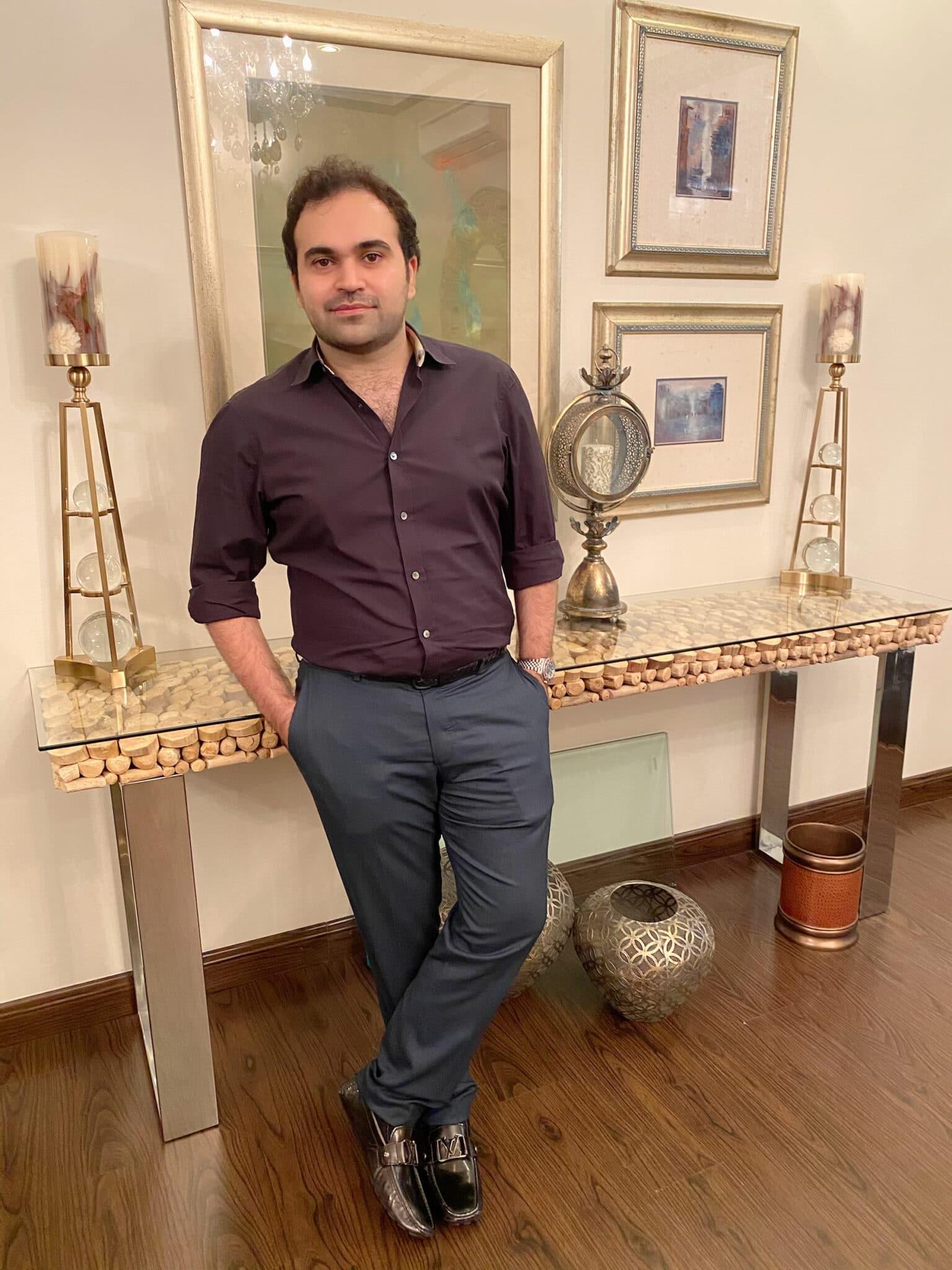 Mustafa Chapal CHAPAL