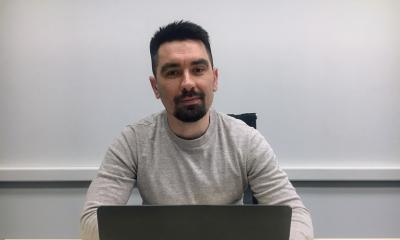 Sergey Opanasenko Greenice
