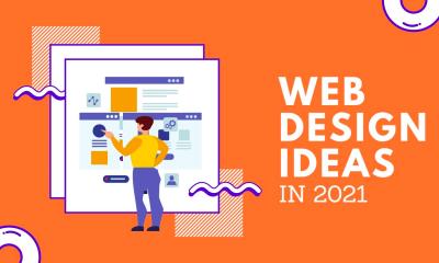 Interactive Web Design Ideas