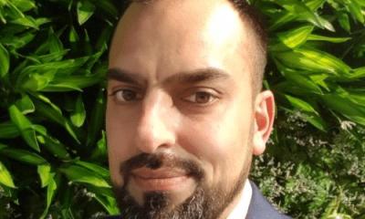 Irfan Lohiya Green Recruitment Solutions
