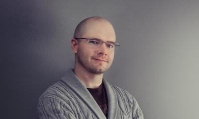 Jay EckertParachute