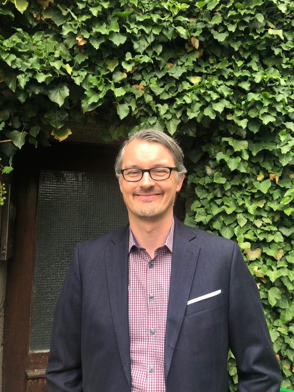 Jens Schwamborn OrganoTherapeutics