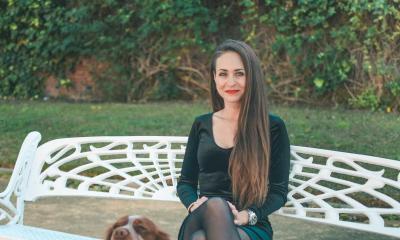Jessie Akkermans Doggies in Town scaled