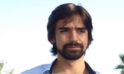 João Melo Open Grow