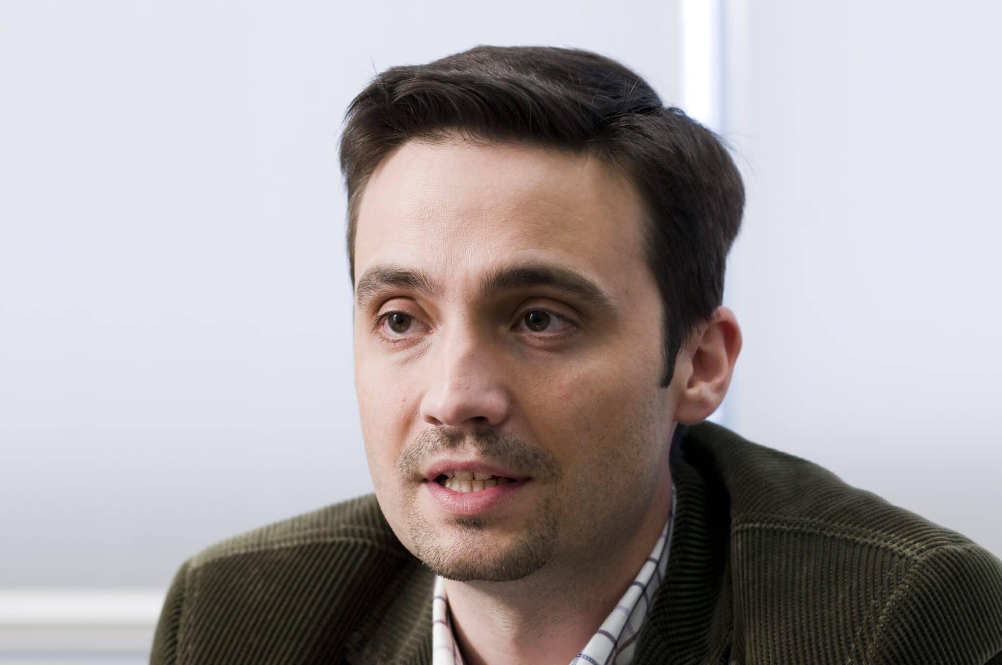 José Luis Fernández Frontelo evenTwo