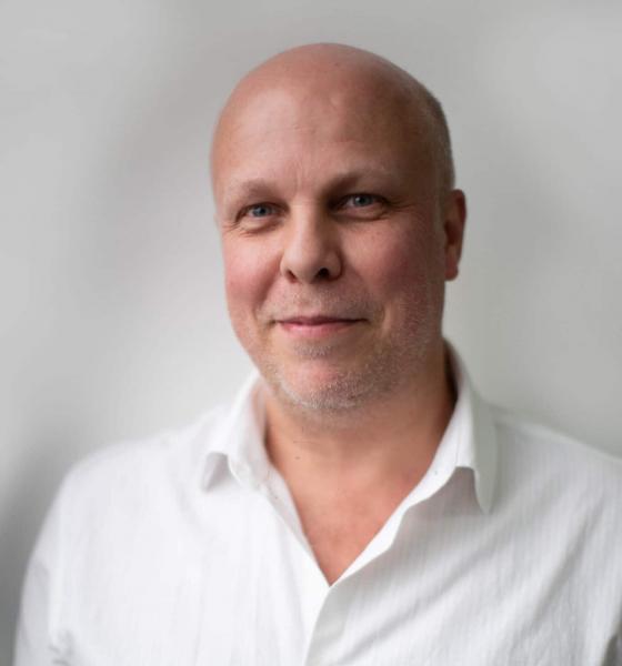 Kasper Larsen EVENDO