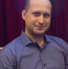 Konstantin Tolstopyat InStandart Company