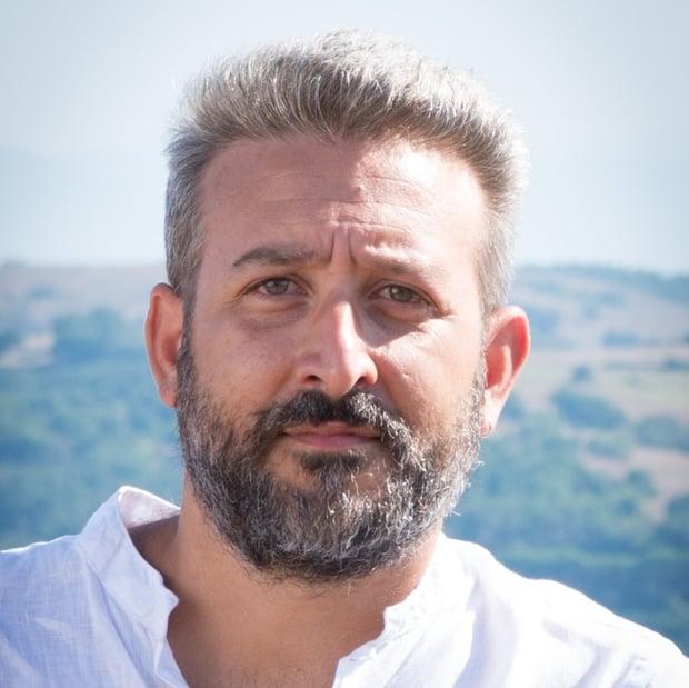 Luca Silvani Sablab