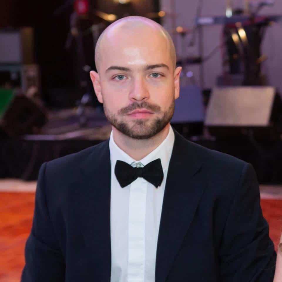 Maxim Avdeev Qplatform