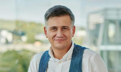 Michal Marcinik AdTonos