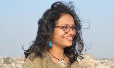 Mili Mishra Aarrrmor Digital Agency