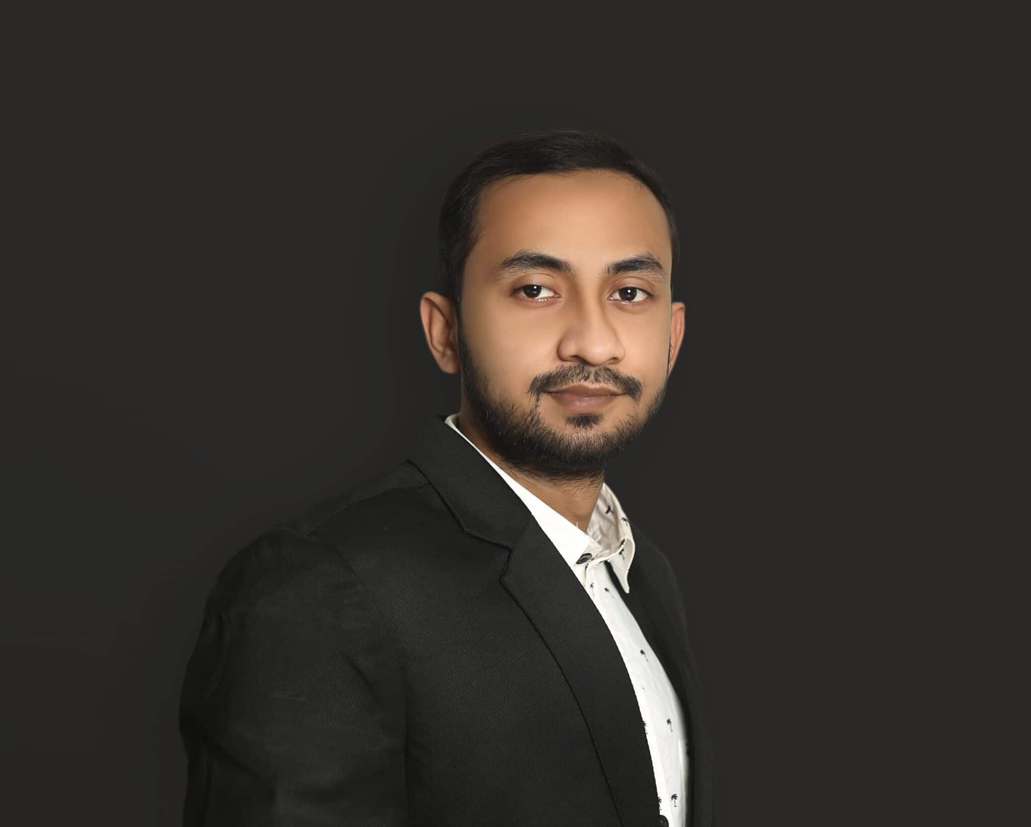 Mohammad Majedur Rahman Infotecsourz