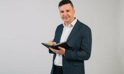 Oleg Myaskousky IntexSoft