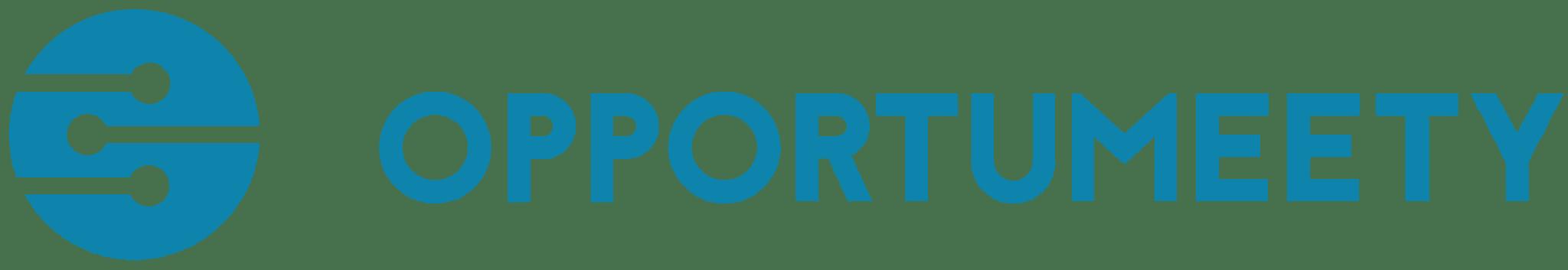 Oportumeety logo