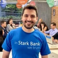 Rafael Stark Stark Bank