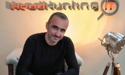 Razvan RADA Head Hunting IT