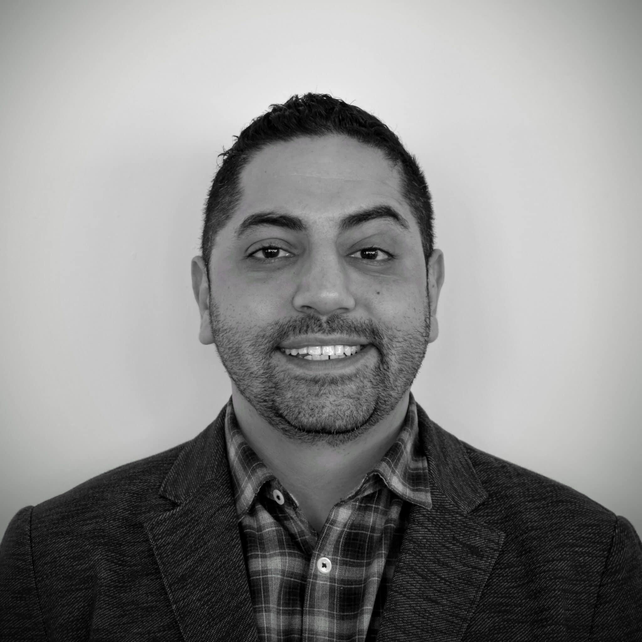 Reza Alaghehband, Envio Systems