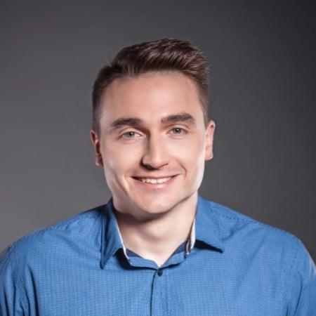 Robert Krajewski Ideamotive 1