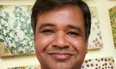 Rohit Gupta Crux Labs