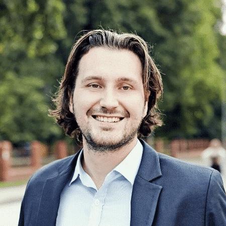 Sander Wapperom Dewarmte