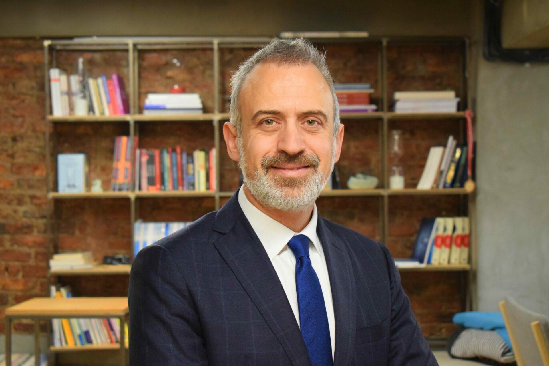 Sarper Silaoglu Boni Global