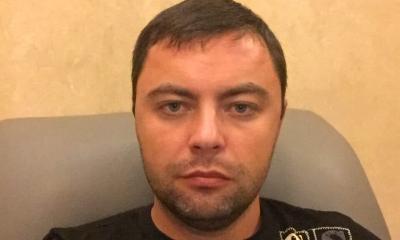 Sergei Bykhovets UAround