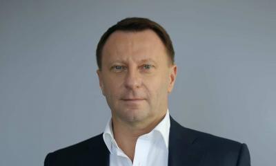 Sergey Salikov ANCOR