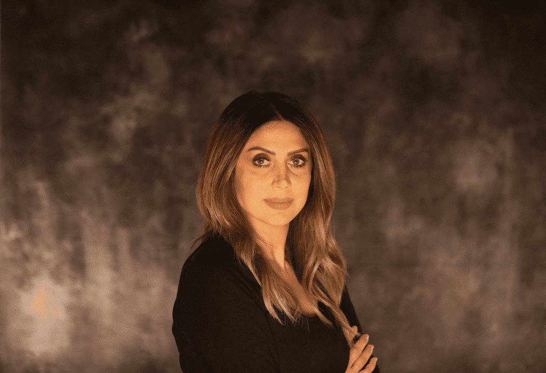 Shatha Badawi AInI
