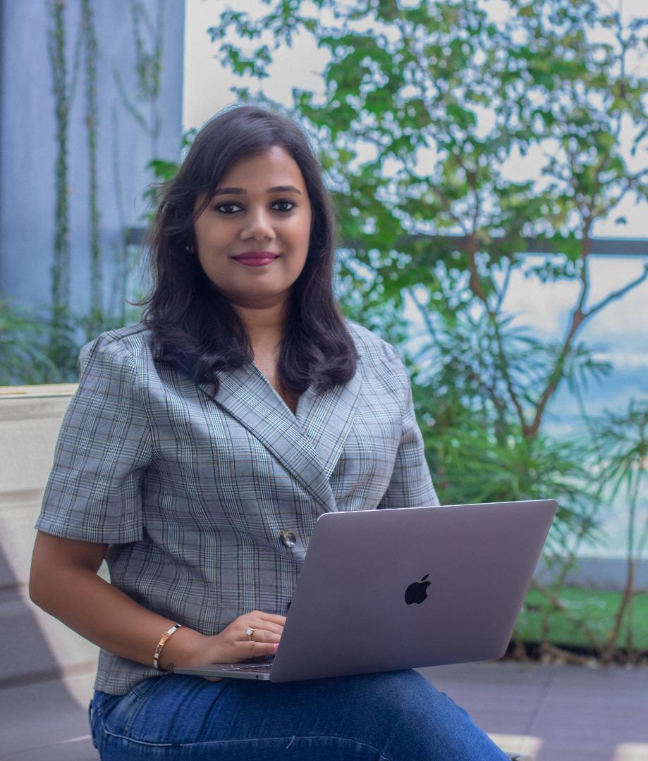 Shikha Kedia Bharadwaj Bit Quest Sdn Bhd