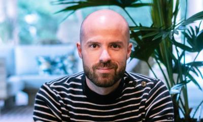 Simon Baudry Luos