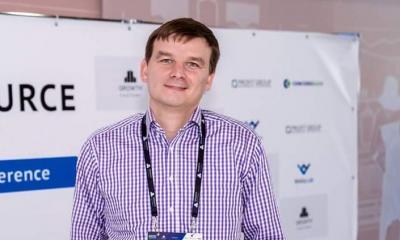 Slava Chernysh Onelogicsoft