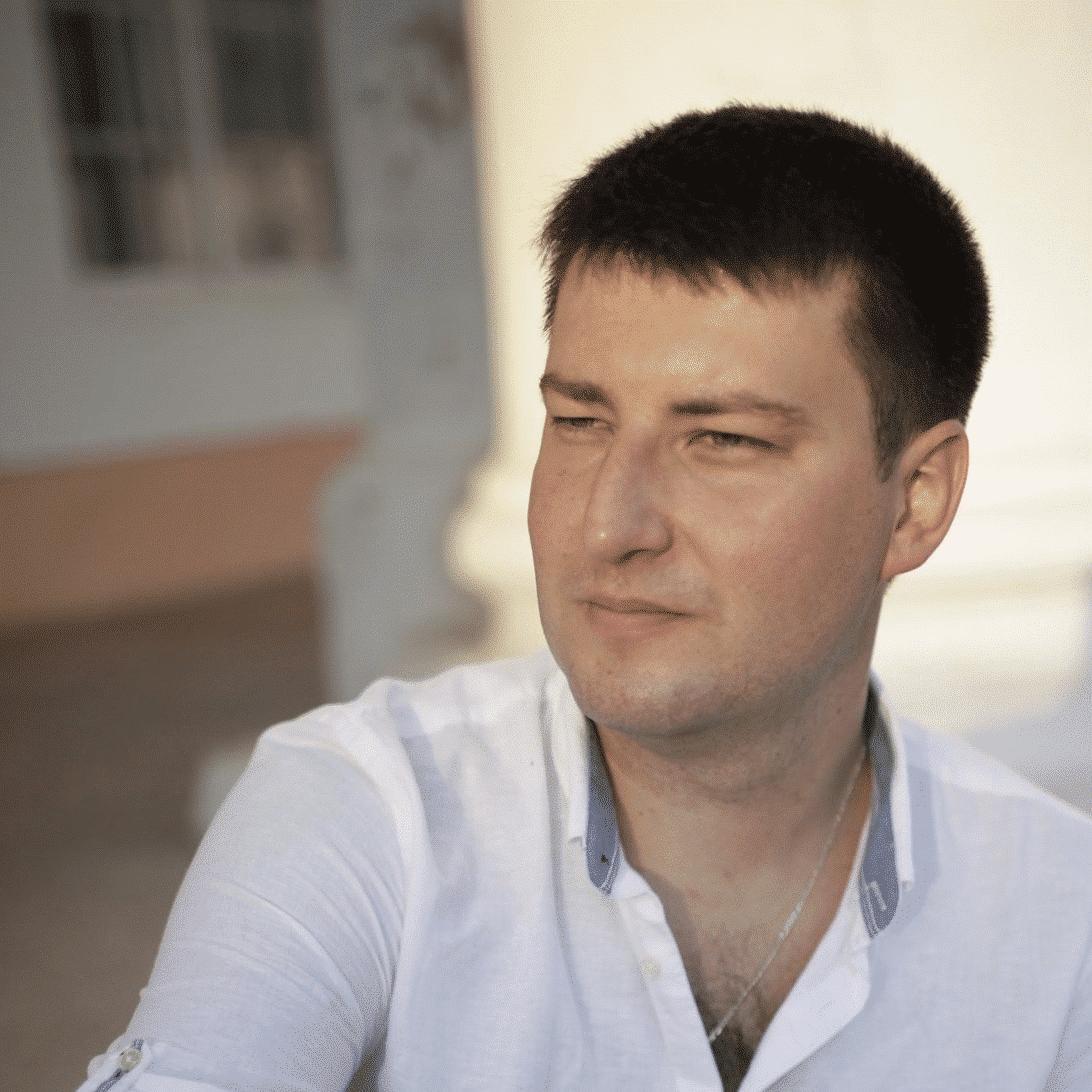 Stas Shihov ITExpert