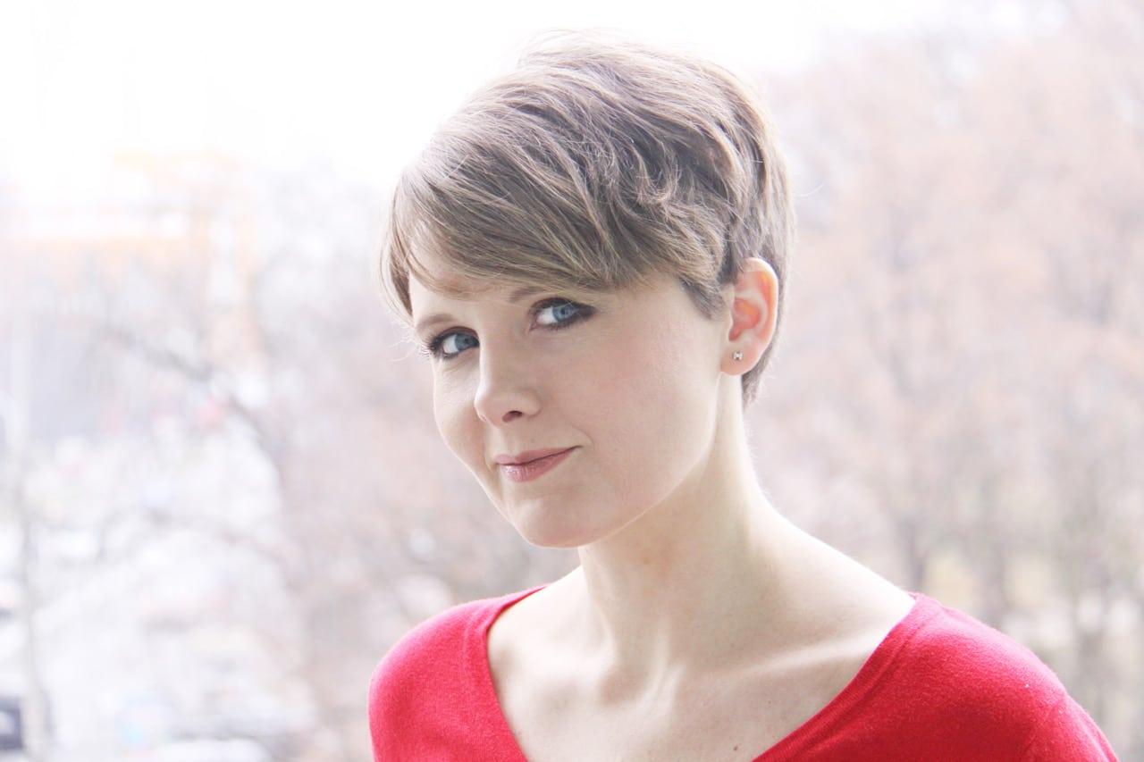 Svetlana Sverchkova MAINSTREAM PR agency