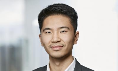 Tomas Zhang Mathiesen, Danish Startup Group