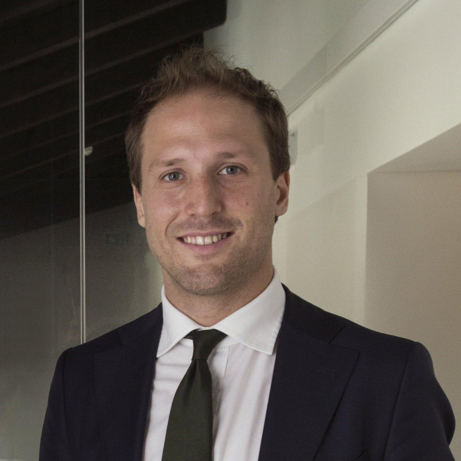 Tommaso Migliore MDOTMs CEO